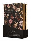 Emma Gift Pack - Lined Notebook & Novel Cover Image