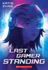Last Gamer Standing Cover Image