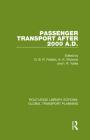 Passenger Transport After 2000 A.D. Cover Image