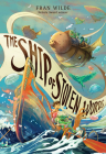 The Ship of Stolen Words Cover Image