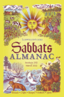 Llewellyn's 2022 Sabbats Almanac: Samhain 2021 to Mabon 2022 Cover Image