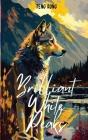 Brilliant White Peaks Cover Image