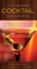 The Ultimate Cocktail Encyclopedia Cover Image
