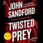 Twisted Prey (A Prey Novel #28) Cover Image