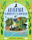Animal Worlds of Wonder Cover Image