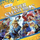 Super Smash Bros. Cover Image