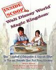 Insidescoop to Walt Disney World Magic Kingdom Cover Image