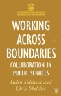 Working Across Boundaries: Collaboration in Public Services (Government Beyond the Centre) Cover Image