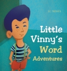 Little Vinny's Word Adventures Cover Image