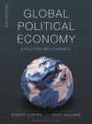 Global Political Economy: Evolution and Dynamics Cover Image