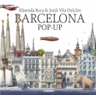 Barcelona pop-up Cover Image