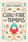 The Girl of Fire and Thorns (rpkg) Cover Image