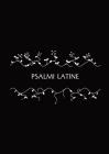 Psalmi Latine Cover Image