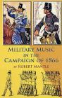 Military Music in the Campaign of 1866 Cover Image