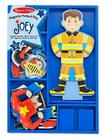 Magnetic Pretend Play - Joey Cover Image