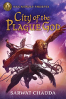 City of the Plague God Cover Image