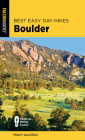 Best Easy Day Hikes Boulder, 3rd Edition Cover Image