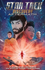 Star Trek: Discovery - Aftermath (STAR TREK Discovery) Cover Image