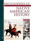 Encyclopedia of Native American History 3 Volume Set Cover Image