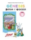 Génesis-Sodoma y Gomorra: Cuentos Ilustrados Cover Image