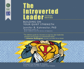 The Introverted Leader: Building on Your Quiet Strength, 2nd Ed. Cover Image