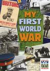 My First World War Cover Image