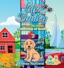 Life of Bailey: Collection of Books 1-2-3 Cover Image
