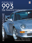 Porsche 993: King of Porsche (Essential Companion) Cover Image