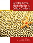 Developmental Mathematics for College Students (Book Only) Cover Image