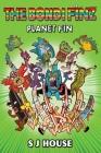 The Bondi Finz: Planet Fin Cover Image