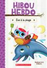 Hibou Hebdo: No 14 - Ève À La Plage Cover Image