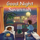 Good Night Savannah (Good Night Our World) Cover Image