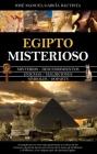 Egipto Misterioso Cover Image