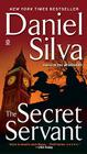 The Secret Servant (Gabriel Allon #7) Cover Image
