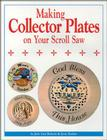 Making Collector Plates on Your Scroll Saw Cover Image