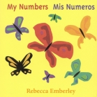 My Numbers/ Mis Numeros Cover Image