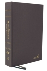 The Esv, MacArthur Study Bible, 2nd Edition, Hardcover: Unleashing God's Truth One Verse at a Time Cover Image