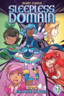 Sleepless Domain - Book One: The Price of Magic Cover Image