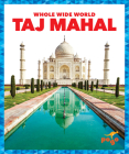 Taj Mahal Cover Image