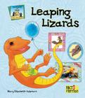 Leaping Lizards (Sandcastle: Fact & Fiction) Cover Image