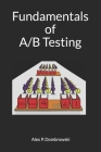 Fundamentals of A/B Testing Cover Image