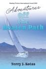 Adventures Off the Beaten Path Cover Image