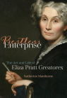 Restless Enterprise: The Art and Life of Eliza Pratt Greatorex Cover Image