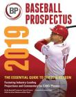 Baseball Prospectus 2019 Cover Image