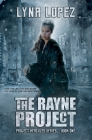 The Rayne Project: Project Hercules Cover Image
