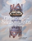 World of Warcraft: Grimoire of the Shadowlands and Beyond Cover Image