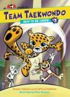 How to Be Cheeri (Team Taekwondo #3) Cover Image