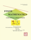 Finite Mathematics Concepts & Applications Cover Image