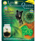 Life Science Quest for Middle Grades Cover Image
