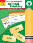 Skill Sharpeners Critical Thinking Grade 2 (Skill Sharpeners: Critical Thinking) Cover Image